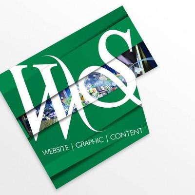 Logo - Witty Scoop 1