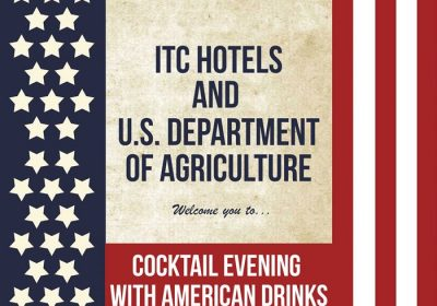 ITC Hotels and U.S. Department Of Agriculture