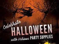 Various-Halloween