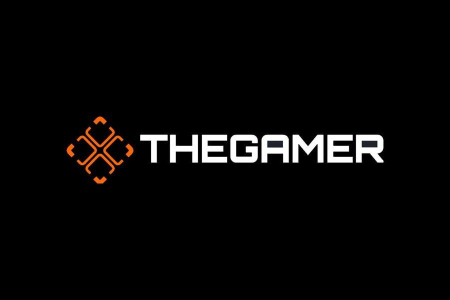 TheGamer Logo