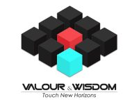 Valour And Wisdom Logo
